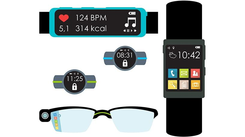 Wearables market shifts to connected clothing | ITWeb