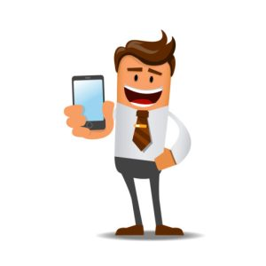 Business Phone User