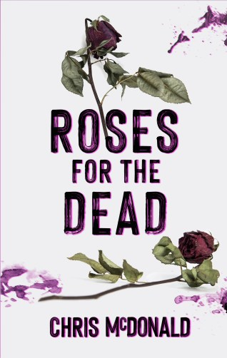 roses for the dead cover