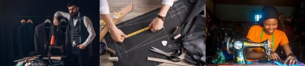 fashion and designing skill