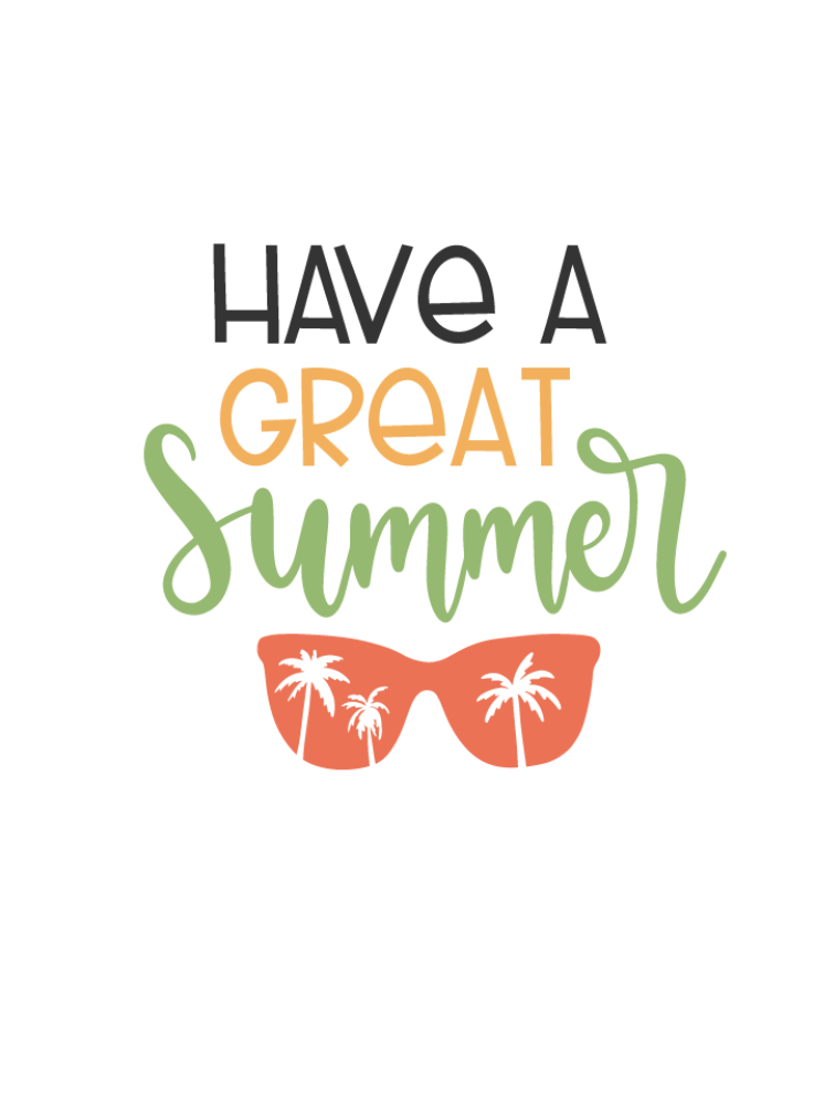 Thank you for another successful school year!
