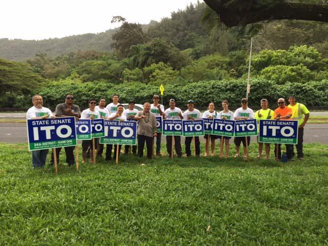 L126 Ito for Senate