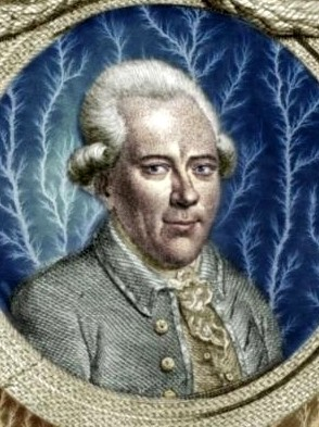 GEORGE CRHISTOPHER LICHTEMBERG