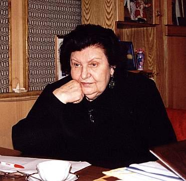 N.P. Bechtereva