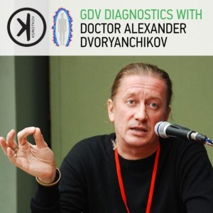 GDV Diagnostics