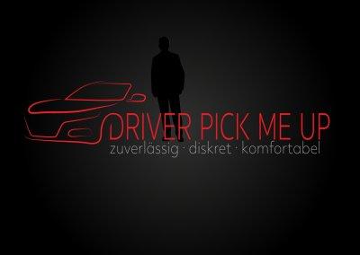 Logo für Limousinen-Service