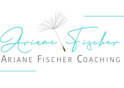 Logo für Ariane Fischer Coaching