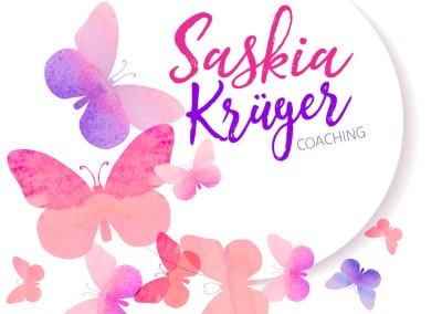 """Logo für """"Saskia Krüger Coaching"""""""