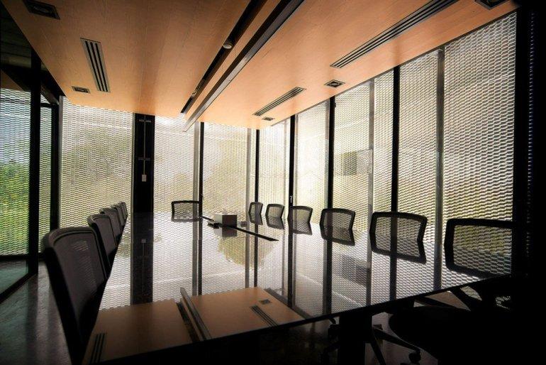 5 ออฟฟิศไทย ไอเดียออกแบบสุดครีเอทีฟแห่งปี 2014 36 - Architecture