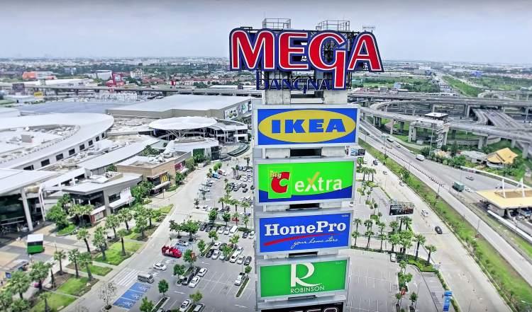 """รีวิว The Colours ทาวน์โฮม by Areeya บนทำเลที่กำลังเติบโต """"ข้างเมกาบางนาและอิเกีย"""" 15 - Areeya Property (อารียา พรอพเพอร์ตี้)"""