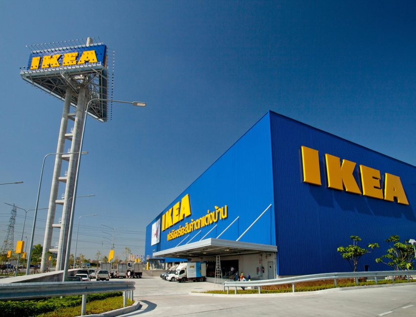 """9 วิธีจัดห้องเก่าให้เหมือนใหม่ ลอกวิธีจัดห้องในพื้นที่เล็ก """"Small Space"""" แบบ IKEA 14 - Bedroom"""