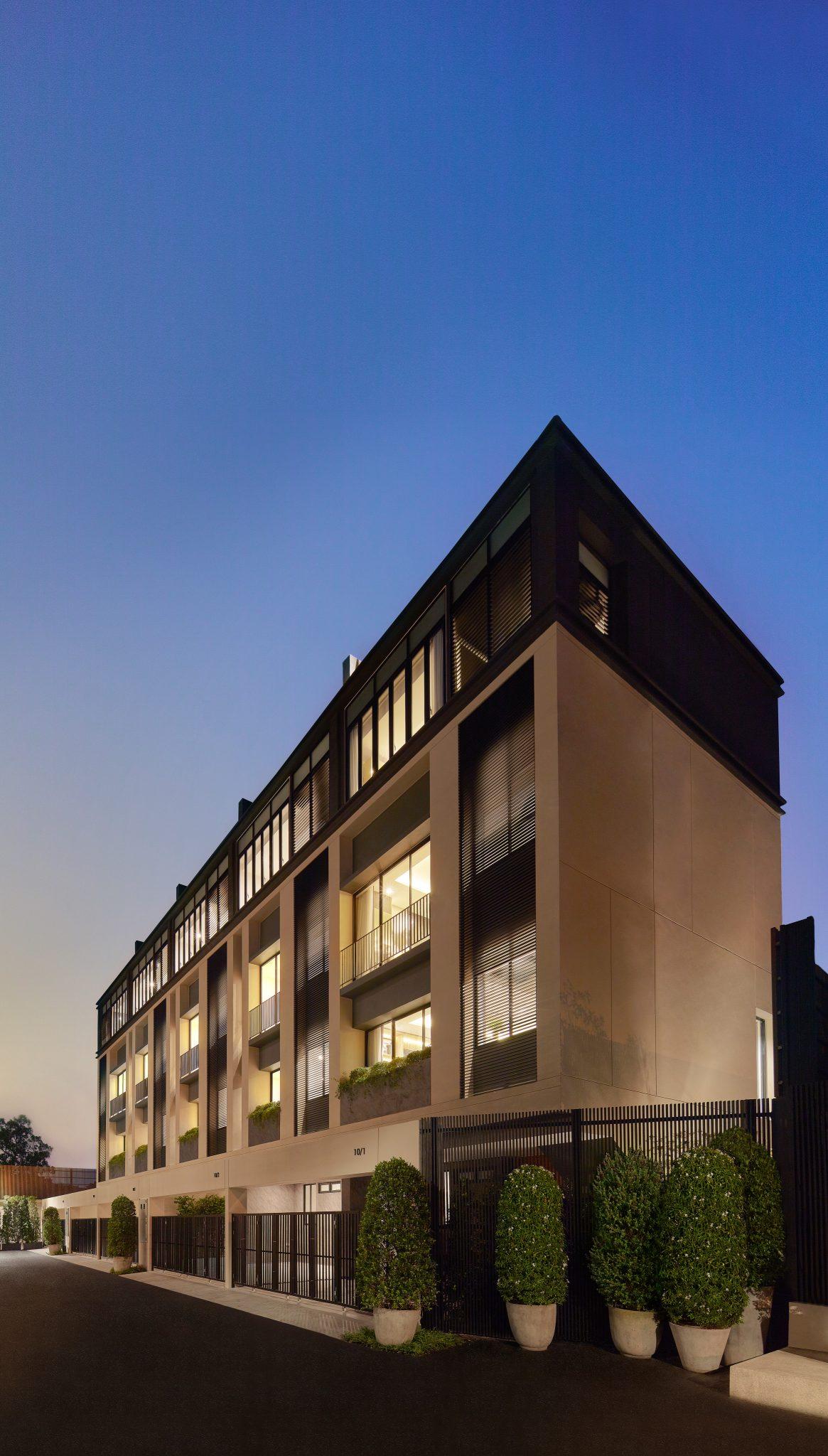 AIRES RAMA9 รีวิว Luxury Townhome 3.5 ชั้น + Rooftop ออกแบบสวย ย่านพระราม9 (ใกล้ รพ.สมิติเวช) 16 - AIRES