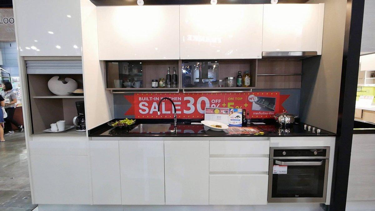 11 ข้อดีครัว STARMARK จากบูธในงาน HomePro EXPO 2018 พร้อมโปรแรงมาก! 29 - Premium