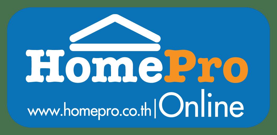 logo homeproonline ลายแทงของแต่งบ้าน SALE สูงสุด 70%!! จัดอันดับของถูกสุด HomePro Online หน้าร้อนนี้~ ?⛱