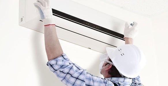 clean aircon 14 วิธีติดแอร์บ้านให้เย็นเต็มๆ และประหยัดค่าไฟเมื่อเจออากาศร้อนแบบเมืองไทย