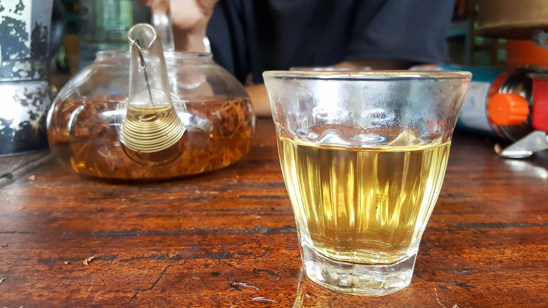 Coffee Blossom tea ชาดอกกาแฟมากประโยชน์ ไร้แทนนินและคาเฟอีน 15 - blossom