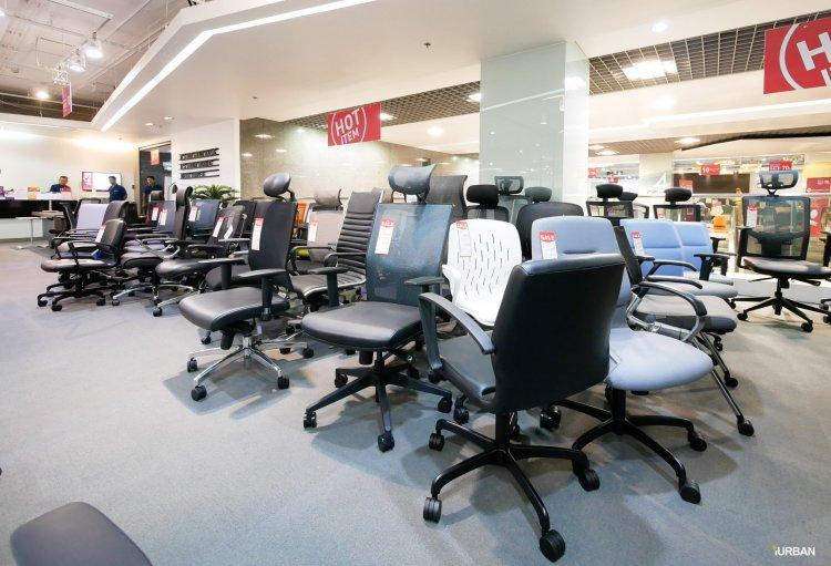 mdf 236 750x511 MODERNFORM THE ANNUAL SALE 2018 ลดทุกชิ้นสูงสุด 70% (10 วันเท่านั้น!) เก้าอี้ทำงานสวยเพื่อสุขภาพเพียบ!!
