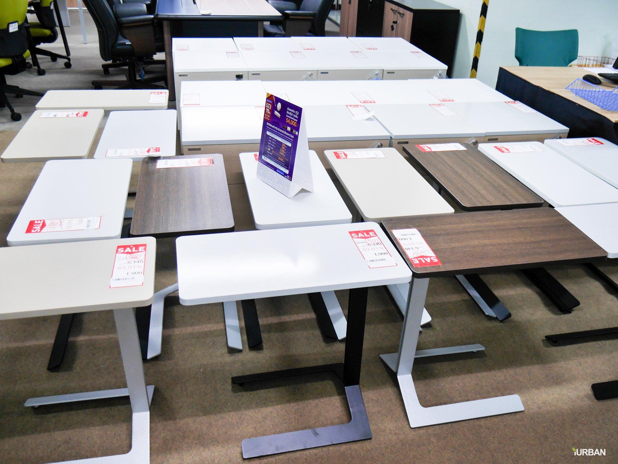 MODERNFORM THE ANNUAL SALE 2018 ลดทุกชิ้นสูงสุด 70% (10 วันเท่านั้น!) เก้าอี้ทำงานสวยเพื่อสุขภาพเพียบ!! 53 - Modernform (โมเดอร์นฟอร์ม)