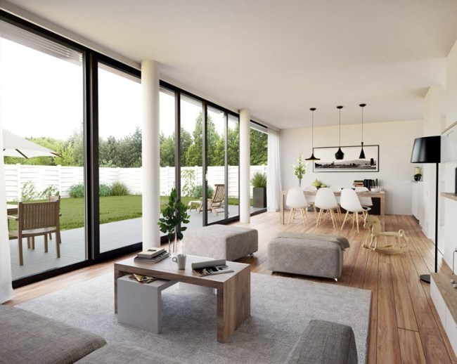 http://www.designingcity.com/floor-ceiling-windows-designs-modern-home-nuance/white-bathroom-with-bathtub-next-to-window-and-floor-to-ceiling-windows-and-twin-mirror/