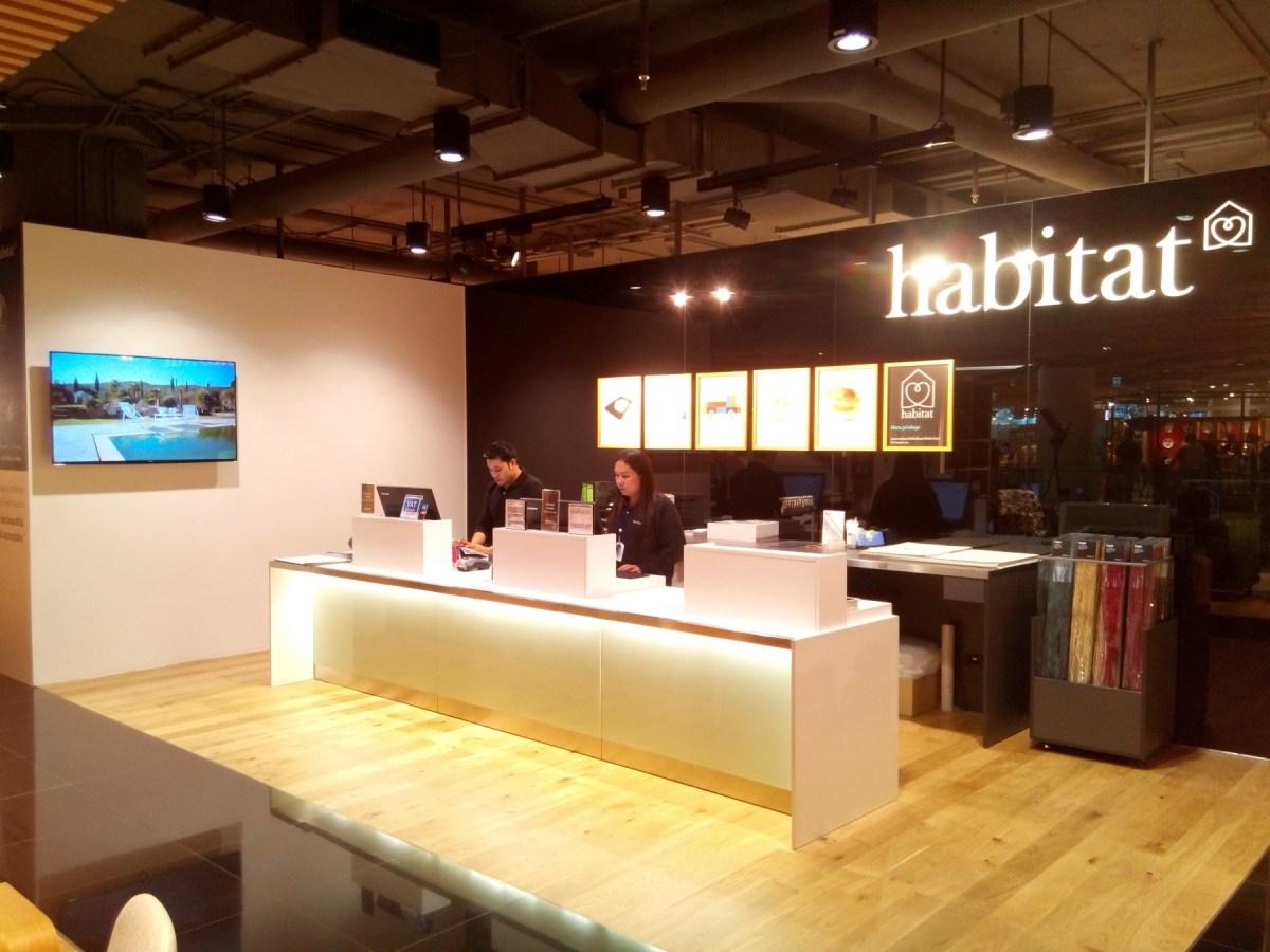 Discover Habitt @ Siam Discover 16 Habitat ร้านเฟอร์นิเจอร์จากยุโรปที่ครองใจคนรักบ้านทั่วโลก เปิดแล้วที่ Siam Discovery