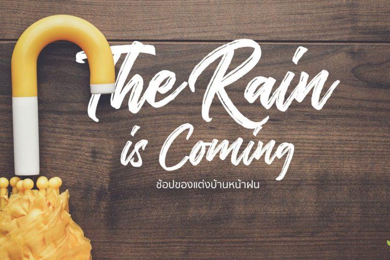 ของแต่งบ้านรับหน้าฝนแบบ Perfect Lifestyle พร้อมโค้ดลดราคาที่ HomePro.co.th 23 - ตกแต่งบ้าน