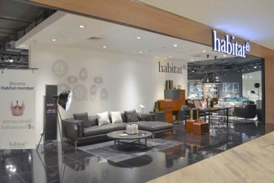 Habitat Thailand Siam Discovery Floor3