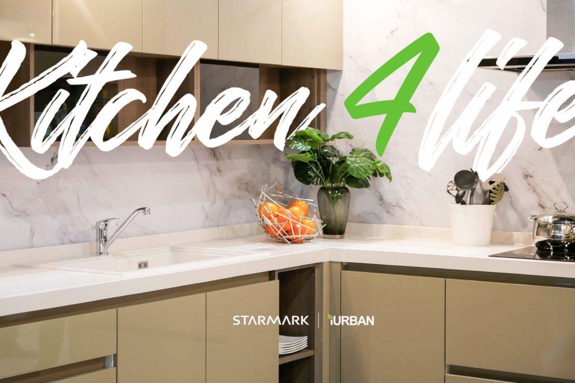 4 วิธีแต่งครัวให้พอดีบ้านและคอนโด + STARMARK ลดเยอะสุดแห่งปีที่ HomePro Fair 2017 13 - Premium
