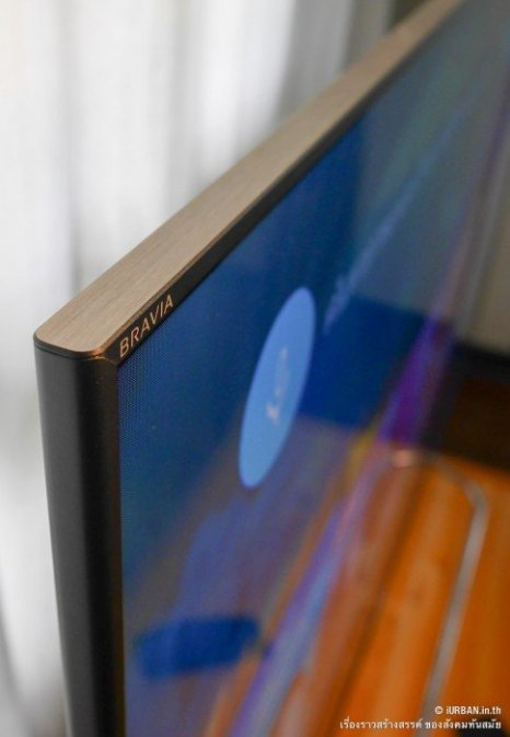 sony android tv review thai 2 3 รีวิว Sony Android TV : ทีวีสุดไฮเทคใส่สมองจาก Google ใส่หัวใจโดย Sony