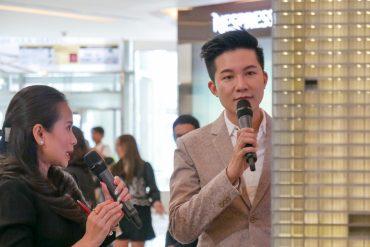เดินงาน Siam Paragon Luxury Property Showcase 2018 สำรวจสุดยอดข้อเสนอโครงการระดับมาสเตอร์พีช 22 - VIDEO