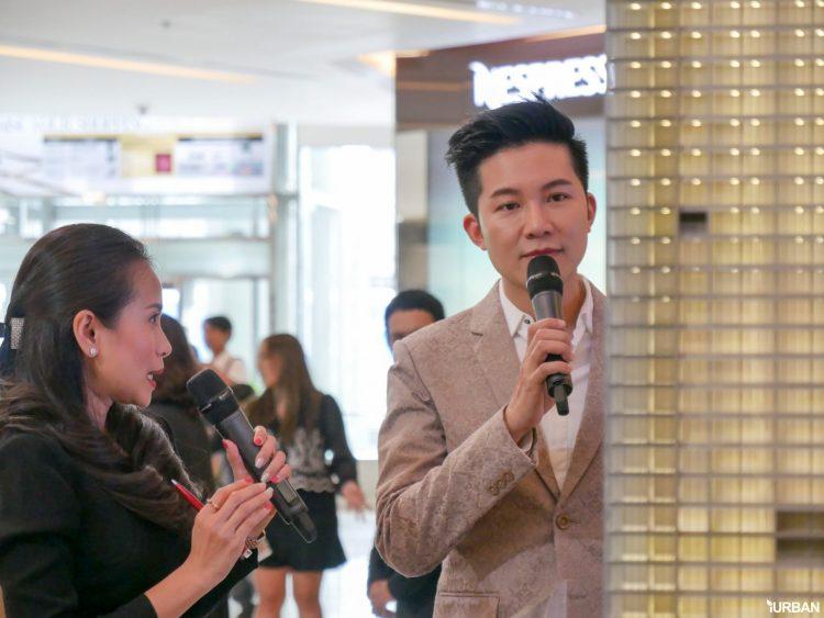 เดินงาน Siam Paragon Luxury Property Showcase 2018 สำรวจสุดยอดข้อเสนอโครงการระดับมาสเตอร์พีช 20 - AP (Thailand) - เอพี (ไทยแลนด์)