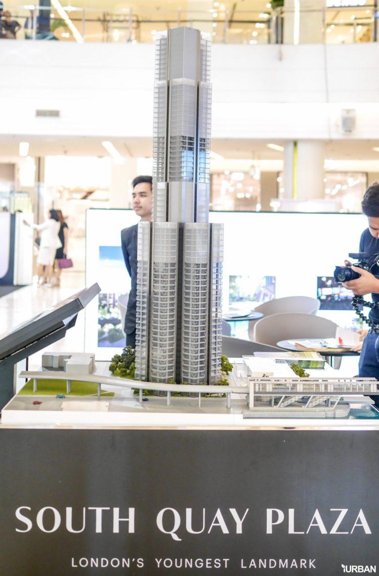 เดินงาน Siam Paragon Luxury Property Showcase 2018 สำรวจสุดยอดข้อเสนอโครงการระดับมาสเตอร์พีช 14 - AP (Thailand) - เอพี (ไทยแลนด์)
