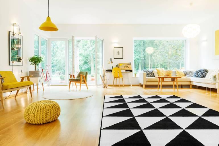 7 Checklist แนวคิดสร้างบ้านสไตล์โมเดิร์น ที่จะให้ประโยชน์กับการอยู่อาศัยทุกวันของคุณ 19 - material