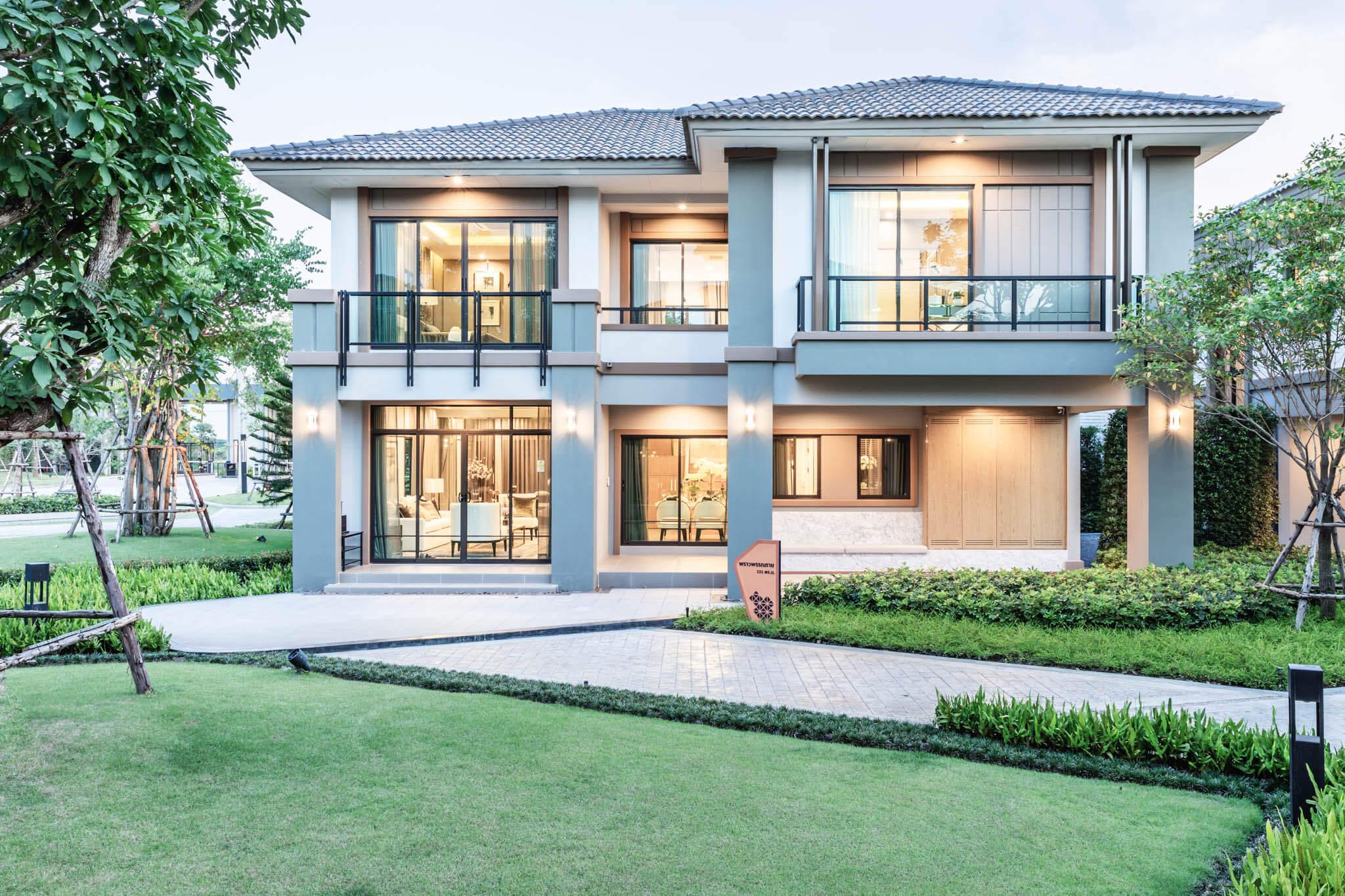 """รู้ก่อนซื้อบ้าน """"ภูมิสถาปัตยกรรม"""" สำคัญกับชีวิตอย่างไร? สัมภาษณ์ภูมิสถาปนิก RAFA 37 - Architect"""