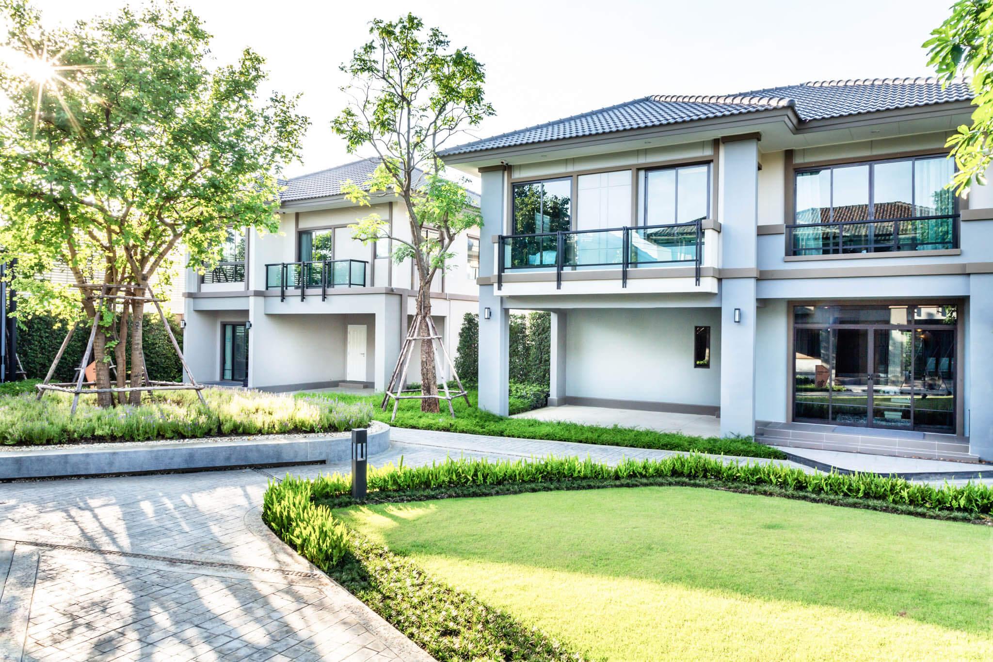 """รู้ก่อนซื้อบ้าน """"ภูมิสถาปัตยกรรม"""" สำคัญกับชีวิตอย่างไร? สัมภาษณ์ภูมิสถาปนิก RAFA 38 - Architect"""