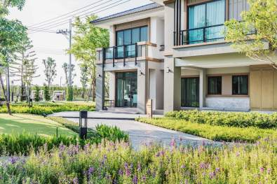 %name รู้ก่อนซื้อบ้าน ภูมิสถาปัตยกรรม สำคัญกับชีวิตอย่างไร? สัมภาษณ์ภูมิสถาปนิก RAFA