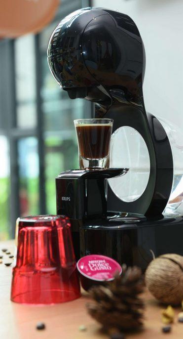 หลายเรื่องที่รู้แล้วคุณจะรัก NESCAFÉ Dolce Gusto นวัตกรรมกาแฟสดระดับโลกที่คุณก็ชงได้ 2 - Coffee
