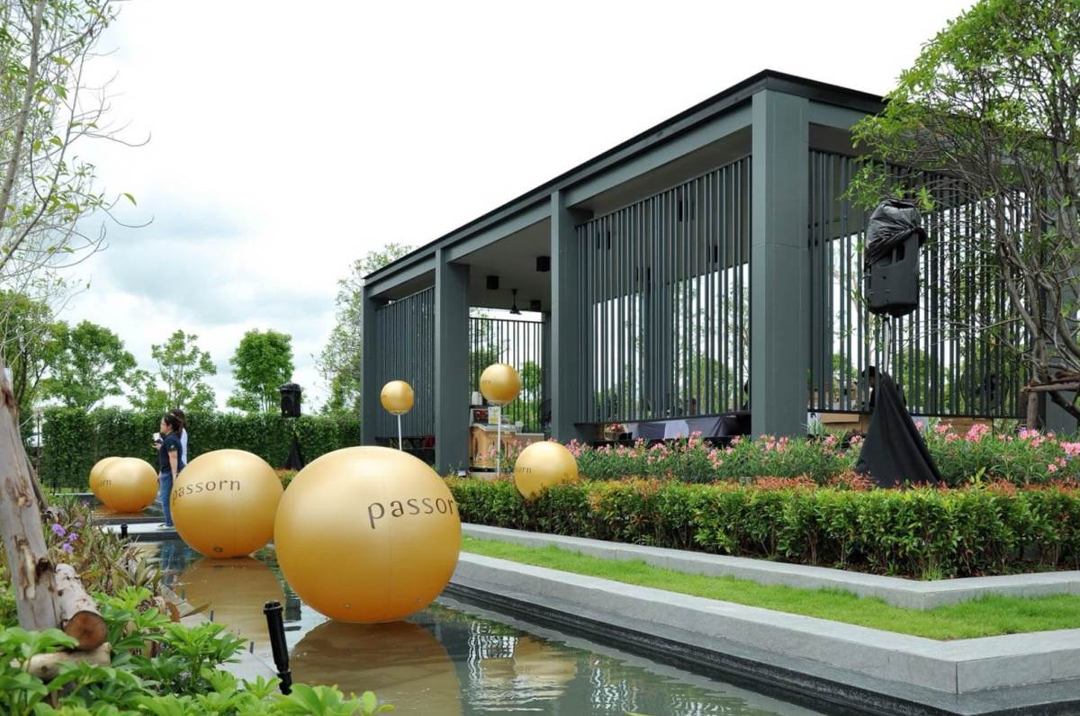 """รู้ก่อนซื้อบ้าน """"ภูมิสถาปัตยกรรม"""" สำคัญกับชีวิตอย่างไร? สัมภาษณ์ภูมิสถาปนิก RAFA 19 - Architect"""