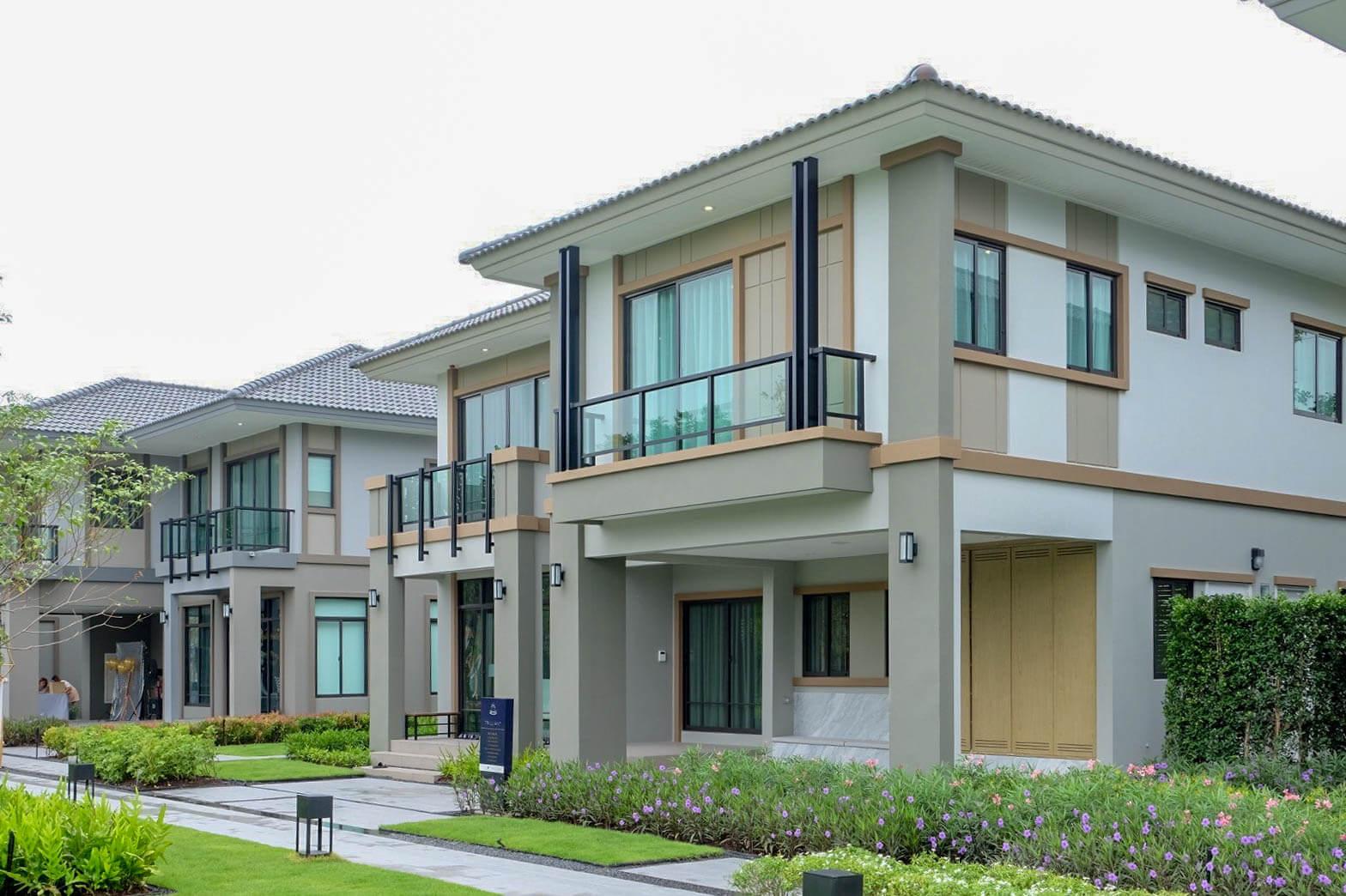 """รู้ก่อนซื้อบ้าน """"ภูมิสถาปัตยกรรม"""" สำคัญกับชีวิตอย่างไร? สัมภาษณ์ภูมิสถาปนิก RAFA 32 - Architect"""