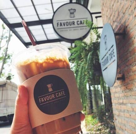 Favour Cafe