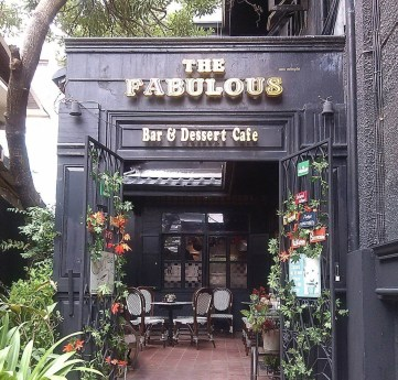 The Fabulous Dessert Cafe