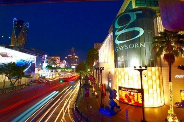 """7 เรื่องราว """"ถนนวิทยุ"""" ย่านนึงที่ไฮเอนด์ที่สุดในประเทศไทยที่คุณอาจยังไม่รู้ 26 - Bangkok"""
