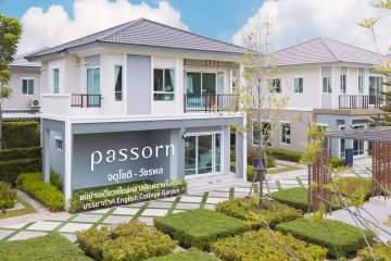 รีวิวบ้าน Passorn Prestige จตุโชติ-วัชรพล บ้านเดี่ยวดีไซน์ Art Nouveau ผสมความ Modern Classic เริ่ม 4.49 ล้าน 8 - community mall