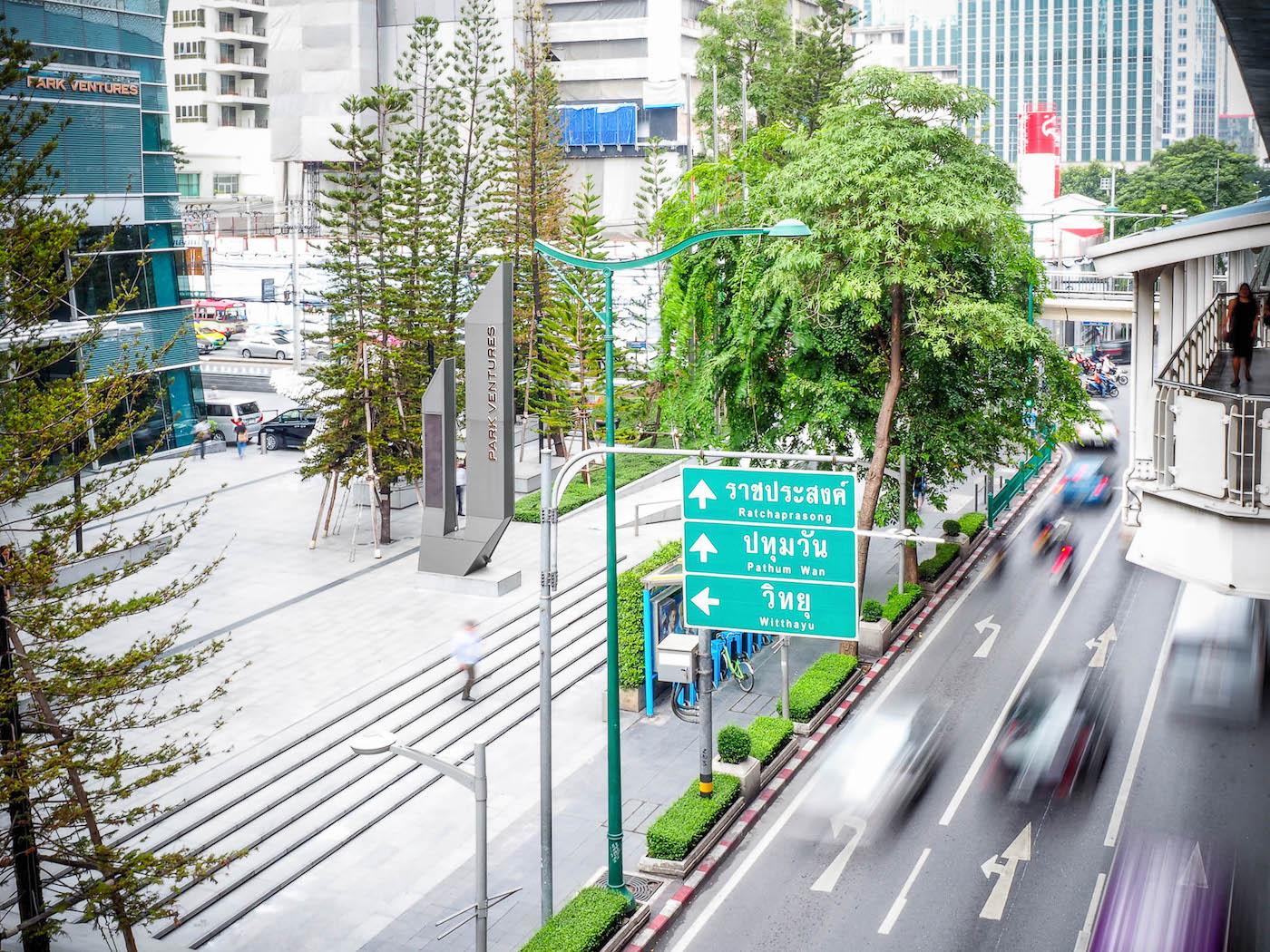 """7 เรื่องราว """"ถนนวิทยุ"""" ย่านนึงที่ไฮเอนด์ที่สุดในประเทศไทยที่คุณอาจยังไม่รู้ 22 - Bangkok"""