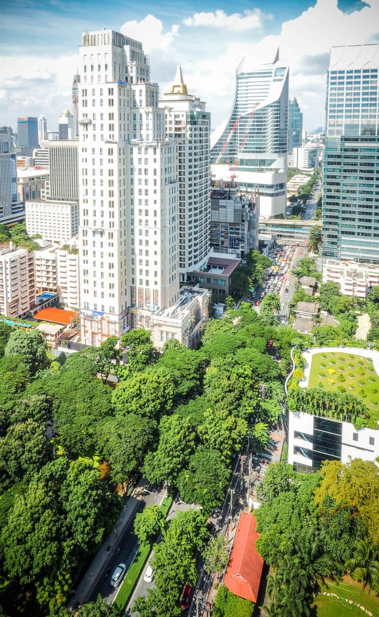 """7 เรื่องราว """"ถนนวิทยุ"""" ย่านนึงที่ไฮเอนด์ที่สุดในประเทศไทยที่คุณอาจยังไม่รู้ 14 - Bangkok"""