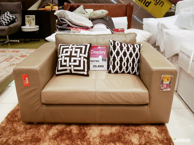รีวิวงาน SB DESIGN SQUARE เฟอร์-ของแต่งบ้านลดราคา 70% ที่งาน X TREME SALE (รูปเยอะยังถ่ายไม่หมด กว้างมาก!!!) 42 - Premium