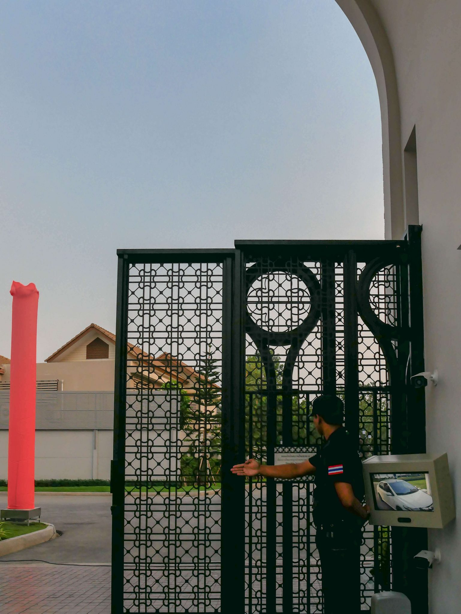 """รีวิว Grand Bangkok Boulevard รามอินทรา-เสรีไทย คลับเฮ้าส์และส่วนกลางที่ยก """"เวนิส"""" จากอิตาลีมาไว้ที่นี่ 23 - Boulevard"""
