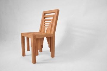 Inception chair งานดีไซน์สุดสร้างสรรค์