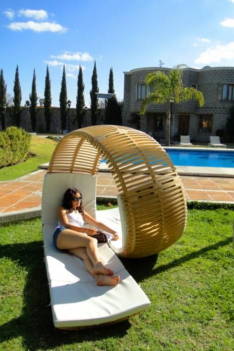 Loopita para exteriors เตียงหรรษา 13 - Art & Design