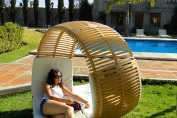 Loopita para exteriors เตียงหรรษา 30 - DESIGN