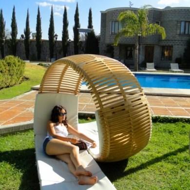 Loopita para exteriors เตียงหรรษา 22 - Art & Design
